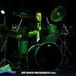 Tom Varga as Tre Cool of Green Day