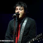 Brian Wedmore (aka Widdy Joe) as Billie Joe of Green Day